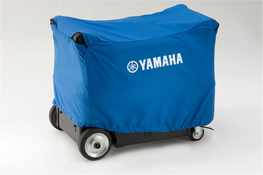 2017 Yamaha EF3000iS in Monroe, Washington
