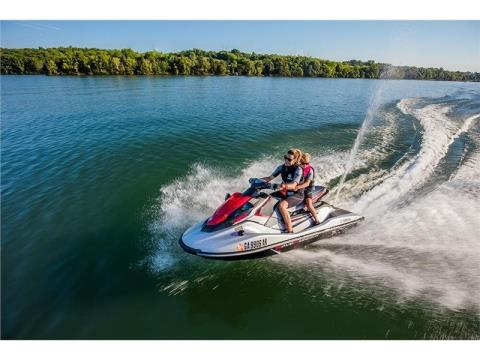 2017 Yamaha EX Deluxe in Rockwall, Texas