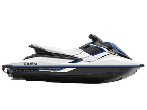 2017 Yamaha EX Sport in Wilmington, North Carolina