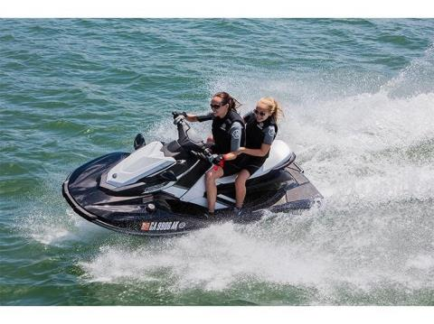 2017 Yamaha EX Sport in Mount Pleasant, Texas