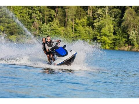 2017 Yamaha EX Sport in Naples, Maine