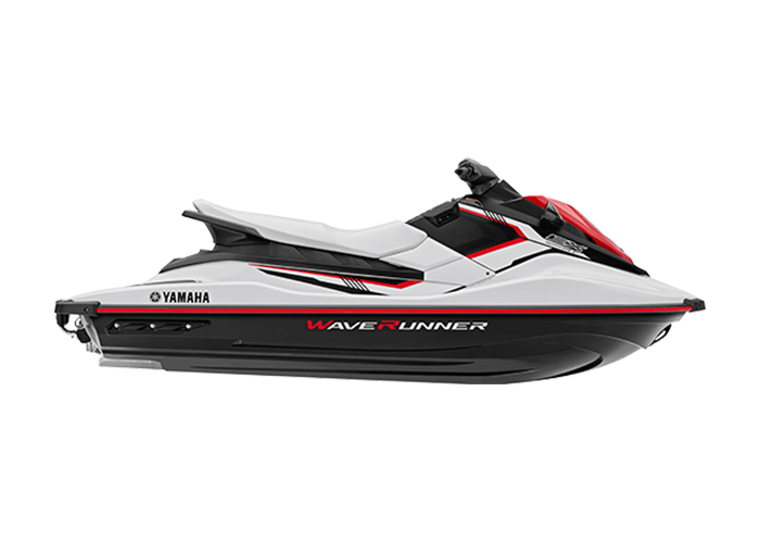 2018 Yamaha EX Sport in Hampton Bays, New York