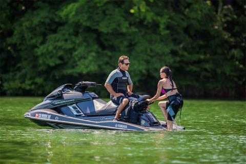 2017 Yamaha FX Cruiser HO in Chesterfield, Missouri