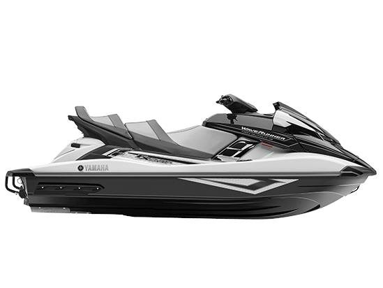 2017 Yamaha FX Cruiser HO for sale 14589
