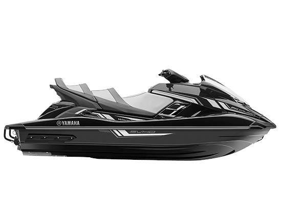 2017 Yamaha FX Cruiser SVHO for sale 10924