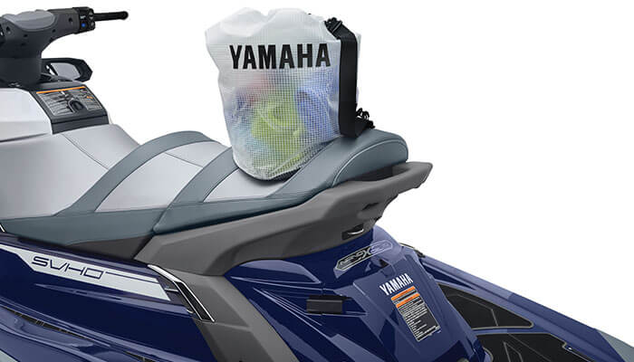 2017 Yamaha FX Limited SVHO in Webster, Texas