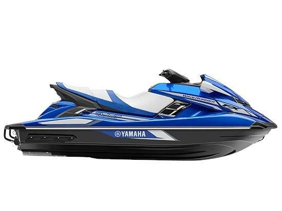 2017 Yamaha FX SVHO for sale 1022