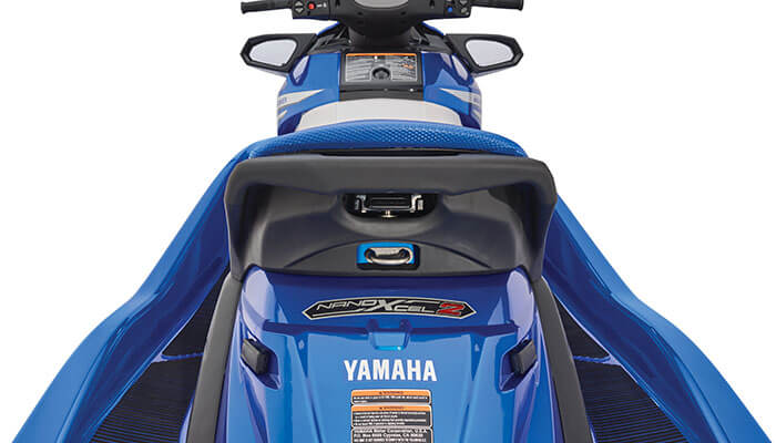 2017 Yamaha FX SVHO in East Tawas, Michigan