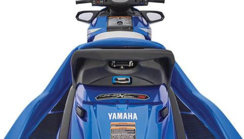 2017 Yamaha FX SVHO in Coloma, Michigan