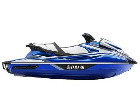 2017 Yamaha GP 1800 in Naples, Maine