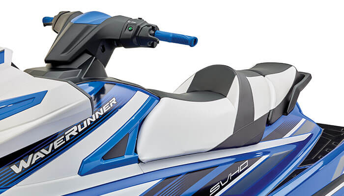 2017 Yamaha GP 1800 in Wilmington, North Carolina
