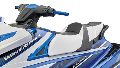 2017 Yamaha GP 1800 in Mooresville, North Carolina