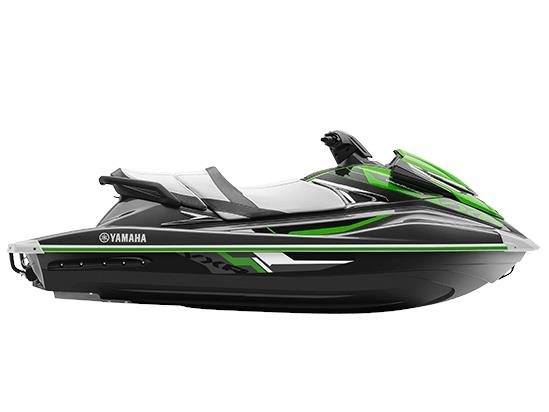 2017 Yamaha VXR in Allen, Texas