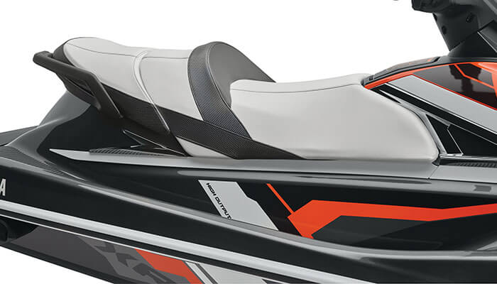 2017 Yamaha VXR in Hampton Bays, New York