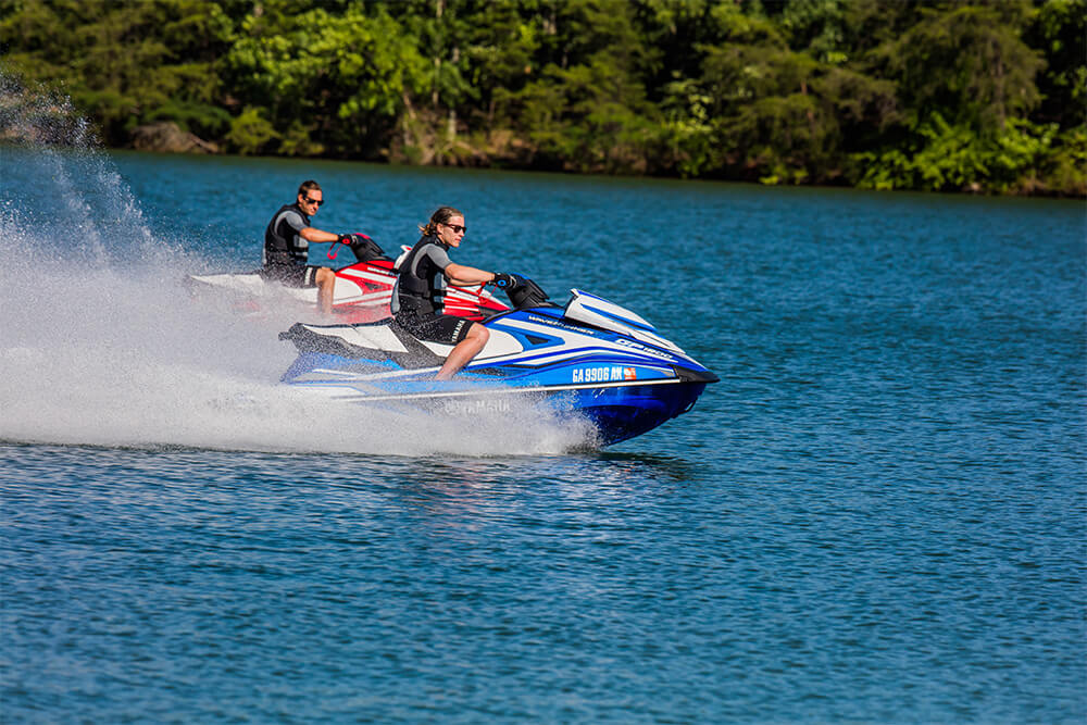 2017 Yamaha VXR in Mooresville, North Carolina