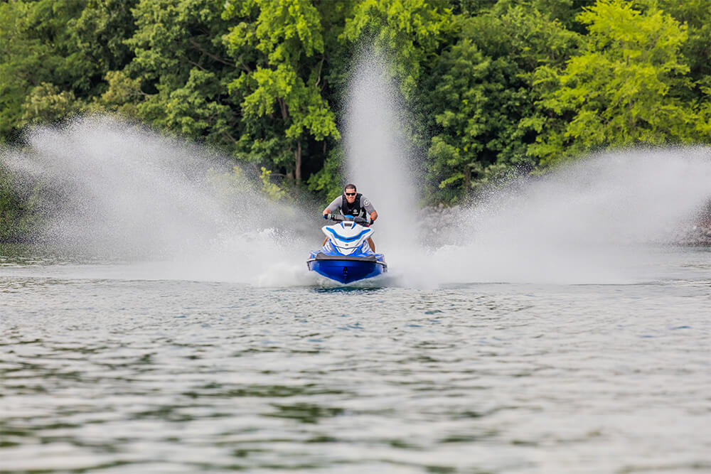 2017 Yamaha VXR in Pittsburgh, Pennsylvania