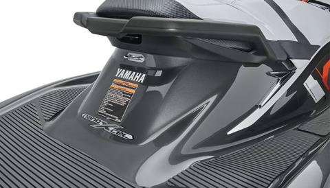 2017 Yamaha VXR in Fontana, California