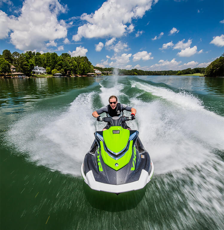 2017 Yamaha VXR in Castaic, California