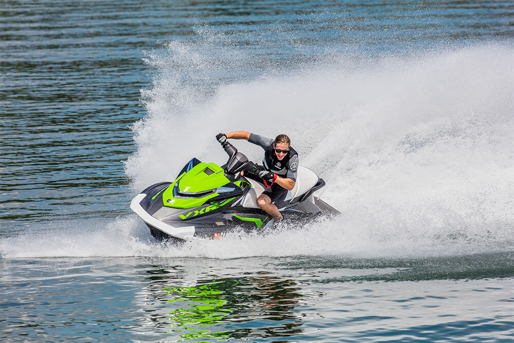2017 Yamaha VXR in Bellevue, Washington