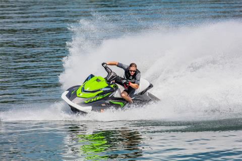 2017 Yamaha VXR in Saint George, Utah
