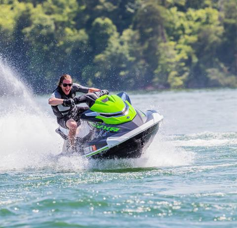 2017 Yamaha VXR in Appleton, Wisconsin