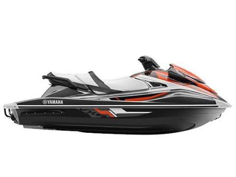 2017 Yamaha VXR in Wilmington, North Carolina
