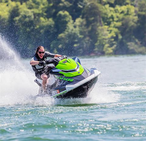2017 Yamaha VXR in Albemarle, North Carolina