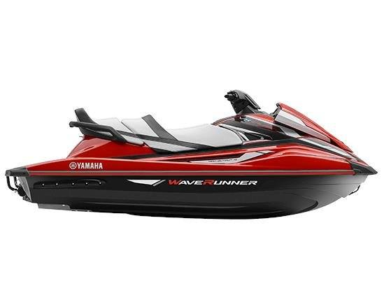 2017 Yamaha VX Cruiser for sale 55067