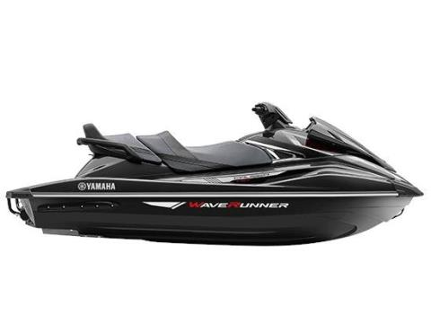 2017 Yamaha VX Cruiser HO in Allen, Texas