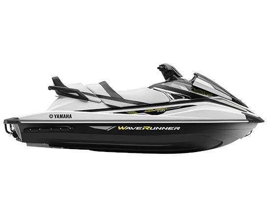 2017 Yamaha VX Cruiser HO for sale 22523