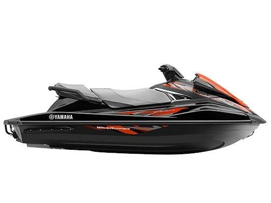 2017 Yamaha VX Deluxe for sale 11998