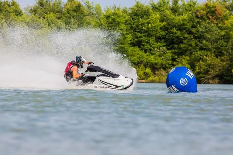 2017 Yamaha SuperJet in Port Washington, Wisconsin