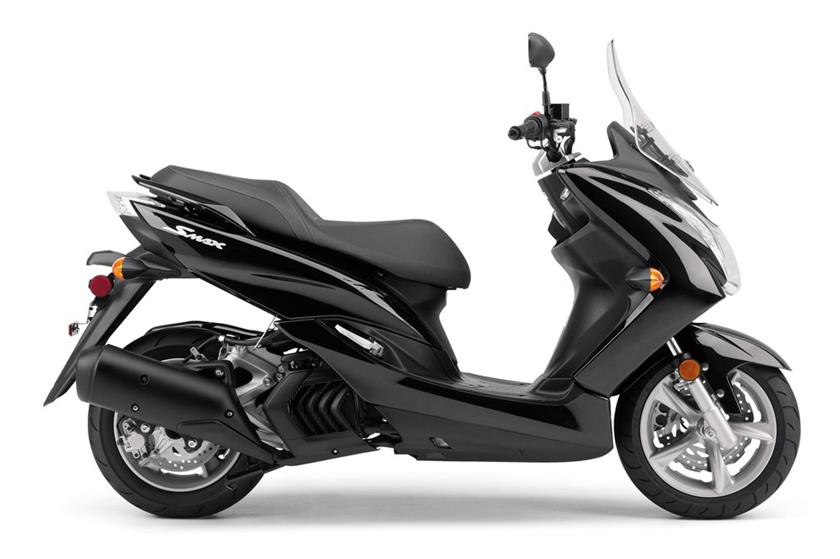 2017 Yamaha SMAX in Lowell, North Carolina