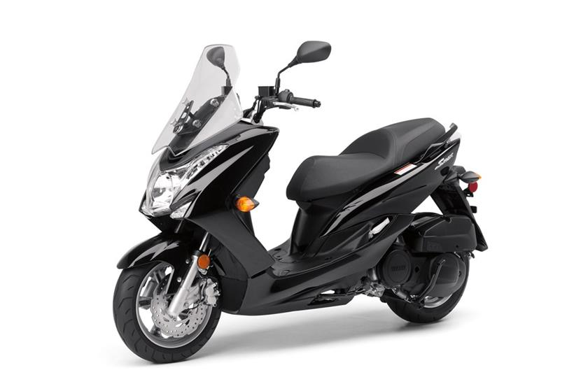 2017 Yamaha SMAX in Saint George, Utah