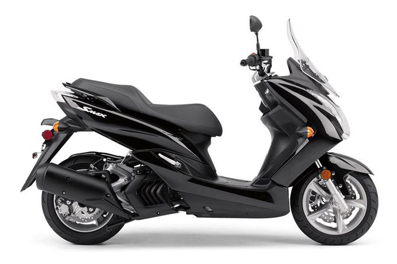 2017 Yamaha SMAX in Utica, New York