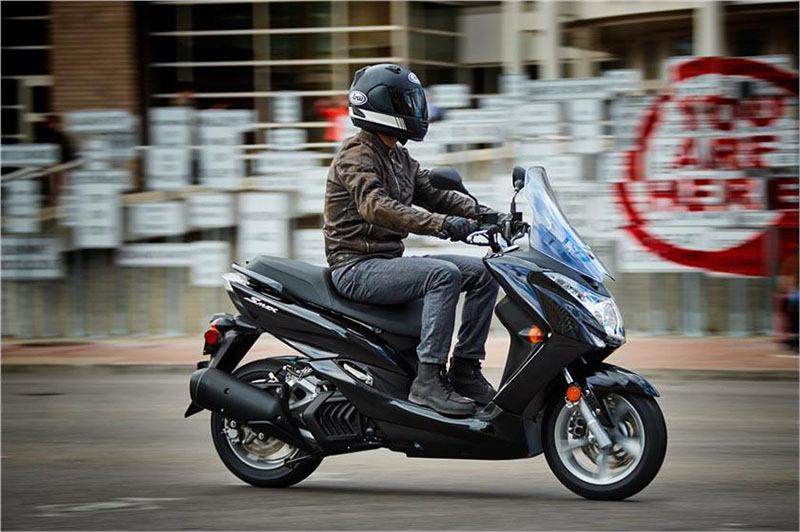 2017 Yamaha SMAX in Denver, Colorado