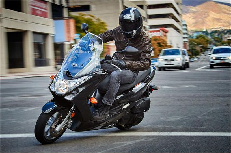 2017 Yamaha SMAX in Pine Grove, Pennsylvania