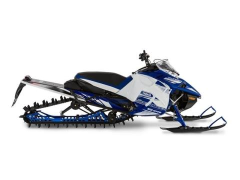 2017 Yamaha Sidewinder M-TX SE 162 in Coloma, Michigan
