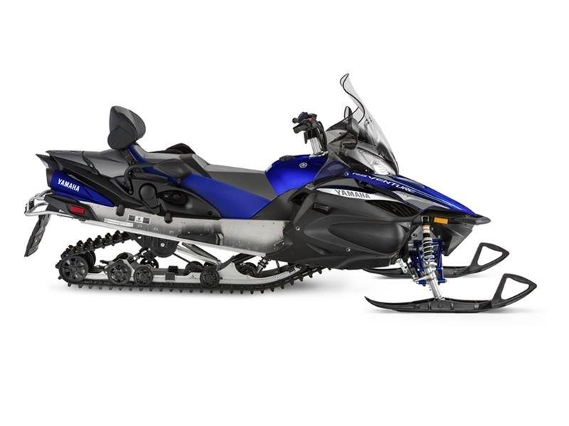 2017 Yamaha RS Venture TF in Phillipston, Massachusetts