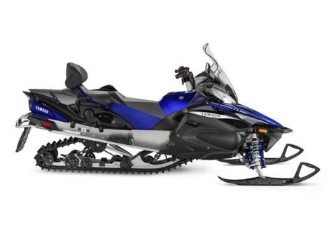 2017 Yamaha RS Venture TF BAT in Francis Creek, Wisconsin
