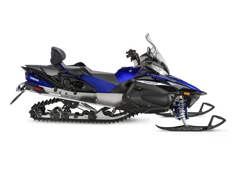 2017 Yamaha RS Venture TF LE in Utica, New York