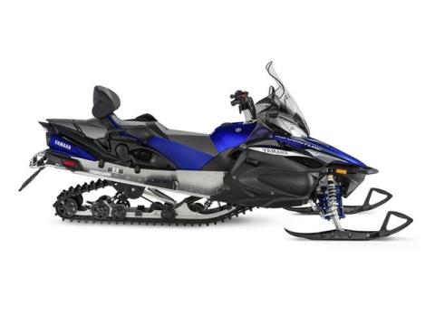 2017 Yamaha RS Venture TF LE in Francis Creek, Wisconsin