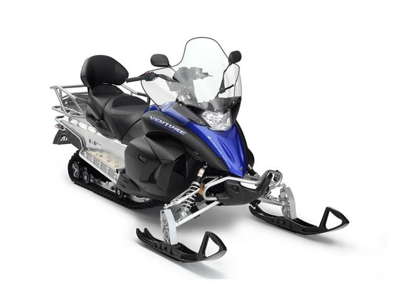 2017 Yamaha Venture MP in Fairview, Utah