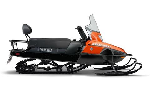 2017 Yamaha VK 540 in Billings, Montana