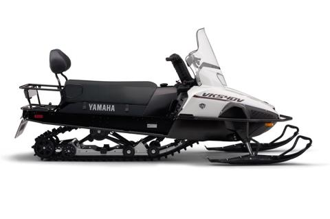 2017 Yamaha VK 540 in Pittsburgh, Pennsylvania