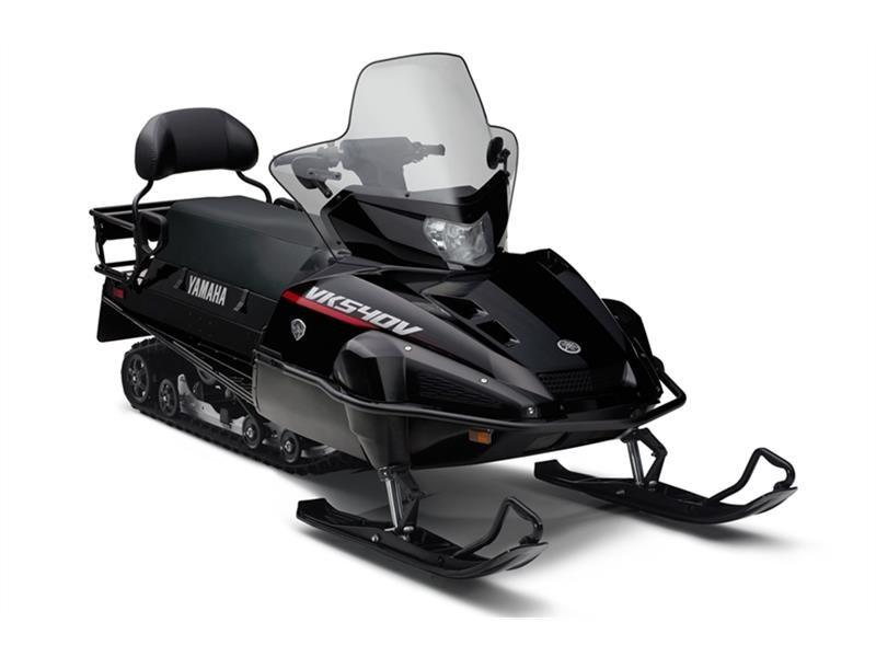 2017 Yamaha VK 540 in Greenland, Michigan