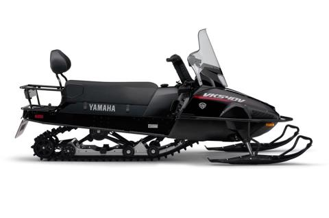 2017 Yamaha VK 540 in Derry, New Hampshire