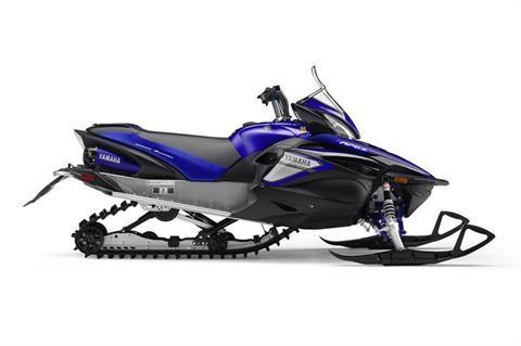 2017 Yamaha Apex in Billings, Montana