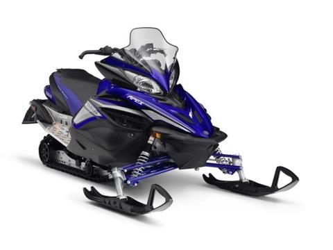 2017 Yamaha Apex in Utica, New York