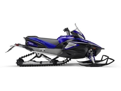 2017 Yamaha Apex X-TX in Appleton, Wisconsin